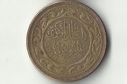 Tunisia,10 Millimes 2011-1432 - Tunisie