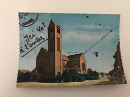 Carte Postale Ancienne Quaregnon - Quaregnon