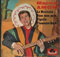 Disque 45 Tours MARCEL AMONT - 1962 BIEM*** - Unclassified
