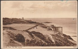 Cromer From The East Cliffs, Norfolk, C.1930s  - Photochrom Postcard - Other