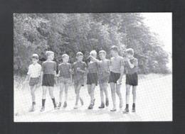 BREE - CHIRO  JONGENS   (10.256) - Scouting