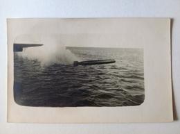 Austria K.u.K. Kriegsmarine Real Photo Postcard Ca. 1915 [AKG1039] - War 1914-18