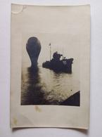 Austria K.u.K. Kriegsmarine Real Photo Postcard Ca. 1915 [AKG1053] - Guerre 1914-18
