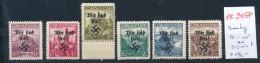 Rumburg  10-15    ** Signiert     ( Ee3157 ) Siehe Scan ! - Besetzungen 1938-45
