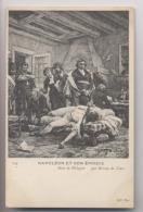 NAPOLÉON Et Son ÉPOQUE - La Mort De Pichegru (1804) - Gravure - Histoire