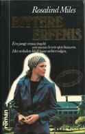 BITTERE ERFENIS - ROSALIND MILES - BRUNA 1986 - Livres, BD, Revues