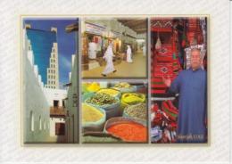 Sharjah, Uncirculated Postcard - United Arab Emirates