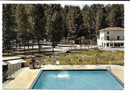 SAINT RAMBERT D'ALBON - Camp Des Claires - France