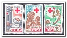 Togo 1959, Postfris MNH, Red Cross - Togo (1960-...)