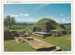 EL SALVADOR - Ruinas De San Andres - Salvador