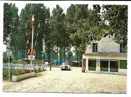 SAINT RAMBERT D'ALBON - Camp Des Claires - L'entrée - France