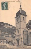 NANS SOUS STE ANNE - L'Eglise - Autres Communes