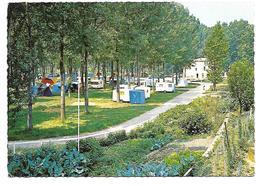SAINT RAMBERT D'ALBON - Camp Des Claires - Vue Générale - France