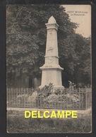 DD / 39 JURA / PETIT NOIR / LE MONUMENT AUX MORTS DE LA GRANDE GUERRE - France