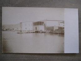 Photograph Tarjeta Postal - Chile Chili - Unknown Location - Hotel Pacifico - Chili