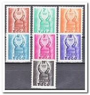 Togo 1959, Postfris MNH, Helmet - Togo (1960-...)