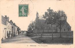 GIEVRES - Vue D'ensemble - Francia