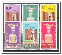 Togo 1962, Postfris MNH, 2 Years Independence - Togo (1960-...)