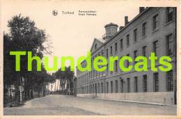 CPA TORHOUT NORMAALSCHOOL - Torhout