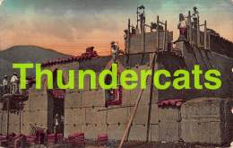 CPA COLOMBIA CASA EN CONSTRUCCION MEDELLIN WEYERSBERG ( PLI - CREASE ) - Colombie