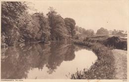 RICKMANSWORTH - The Canal, Gel.193? - Hertfordshire