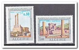 Algerije 1969, Postfris MNH, Structures From Roman Times - Algerije (1962-...)