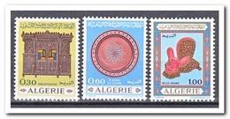 Algerije 1969, Postfris MNH, Craft - Algerije (1962-...)