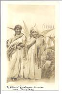 Sent From CUBA 2 Old Indian Womens From Mexico 1925 Sent To Switzerland - Postcards
