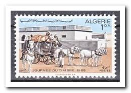 Algerije 1969, Postfris MNH, Day Of The Stamp - Algerije (1962-...)