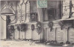 LADON Ossuaire Des Soldats Francais Tués Le 24 Novembre 1870 ( Militaria ) - Otros Municipios