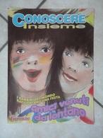 Conoscere Insieme - Opuscoli - I Bambini Del Mondo Raccontano Una Festa - Da Amici Venuti Da Lontano - IL GIORNALINO - Books, Magazines, Comics