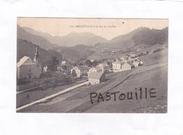 CPA   -  1390  -  BELLEVAUX  Et Le Col De Jambaz - Bellevaux