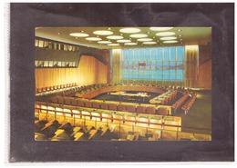 15757   -  UNITED NATIONS        /    VIAGGIATA - Cartoline
