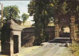 66----MONT-LOUIS--entrée De La Citadelle Fortifiée Par Vauban--voir 2 Scans - France