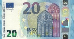 U026E6 Charge 67 - EURO