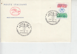 ITALIA  1990 - Campionato Nazionale  - Pallanza - Canottaggio