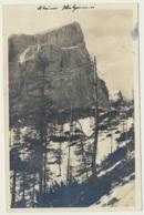 AK  Kleiner Watzmann Bei Berchtesgaden 1925 ? - Berchtesgaden