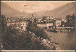 Veduta Generale, Riva, Trento, C.1910s - Cartolina - Italy