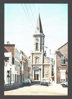 Kallo - Kerk St. Petrus En Paulus - Vintage Cars Mercedes, BMW - Nieuwstaat - Beveren-Waas
