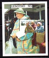 Hb-55 Lesotho - Lesotho (1966-...)