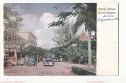Tanzanie - Dar Es Salaam Acacia Avenue  -  Achat Immédiate - Tanzanie