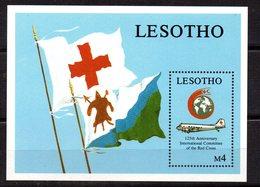 Hb-63  Lesotho - Lesotho (1966-...)