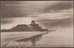 Bathing Pavilion, Muizenberg, Cape Province, C.1910s - Postcard - South Africa