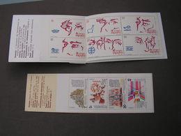 Spanie Lot  MH Booklet ** MNH - Blocks & Kleinbögen
