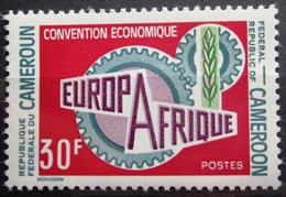 CAMEROUN                N° 492             NEUF** - Cameroun (1960-...)