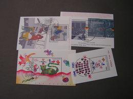 BRD Blöcke Lot - Lots & Kiloware (mixtures) - Max. 999 Stamps