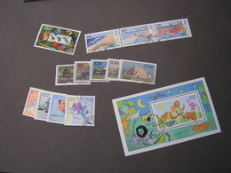 BRD  Lot - Lots & Kiloware (mixtures) - Max. 999 Stamps
