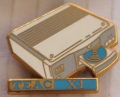 ORDINATEUR TEAC X-1 - ARTHUS BERTRAND PARIS   -           (6) - Computers