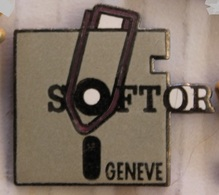 SOFTOR GENEVE - TROMBONE    -           (6) - Computers