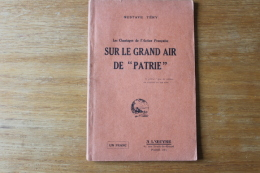 Les Chantages De L'action Française  Par Gustave Téry - 1901-1940